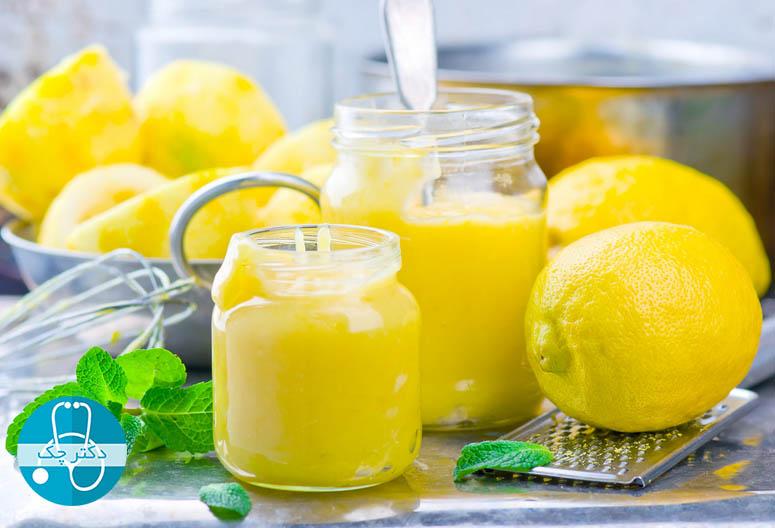 کرم لیمو