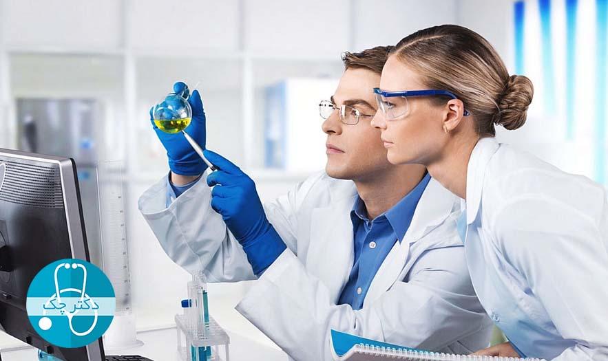 تحقیق پزشکان درباره پروستات