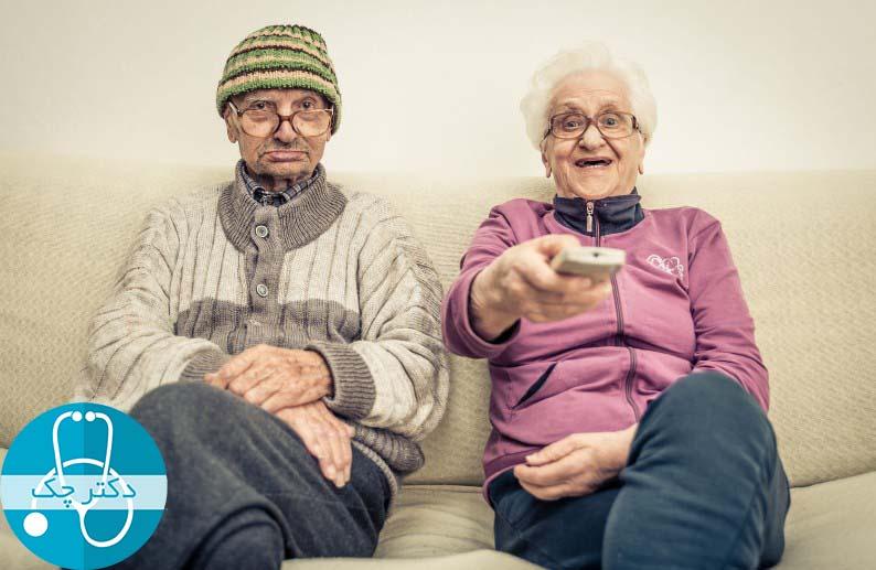 یادگیری مادام العمر و تعاملات اجتماعی در بیماری آلزایمر