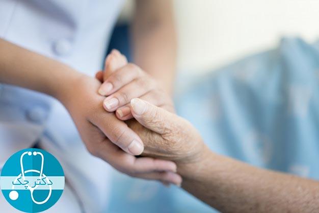 اولین علائم و نشانه های آلزایمر