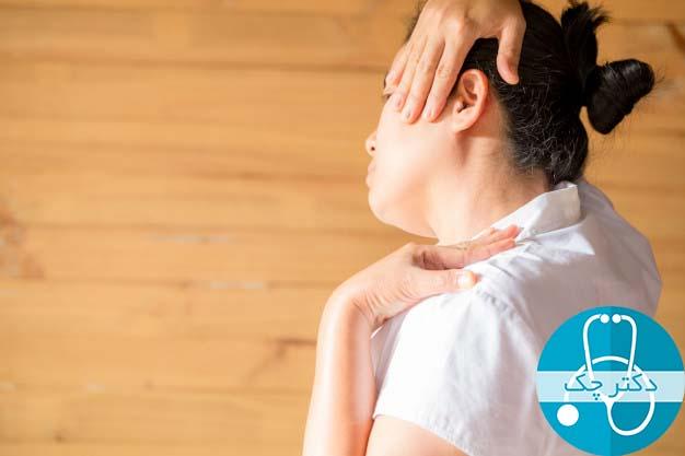 علائم آسیب و ضربه به سر چیست؟