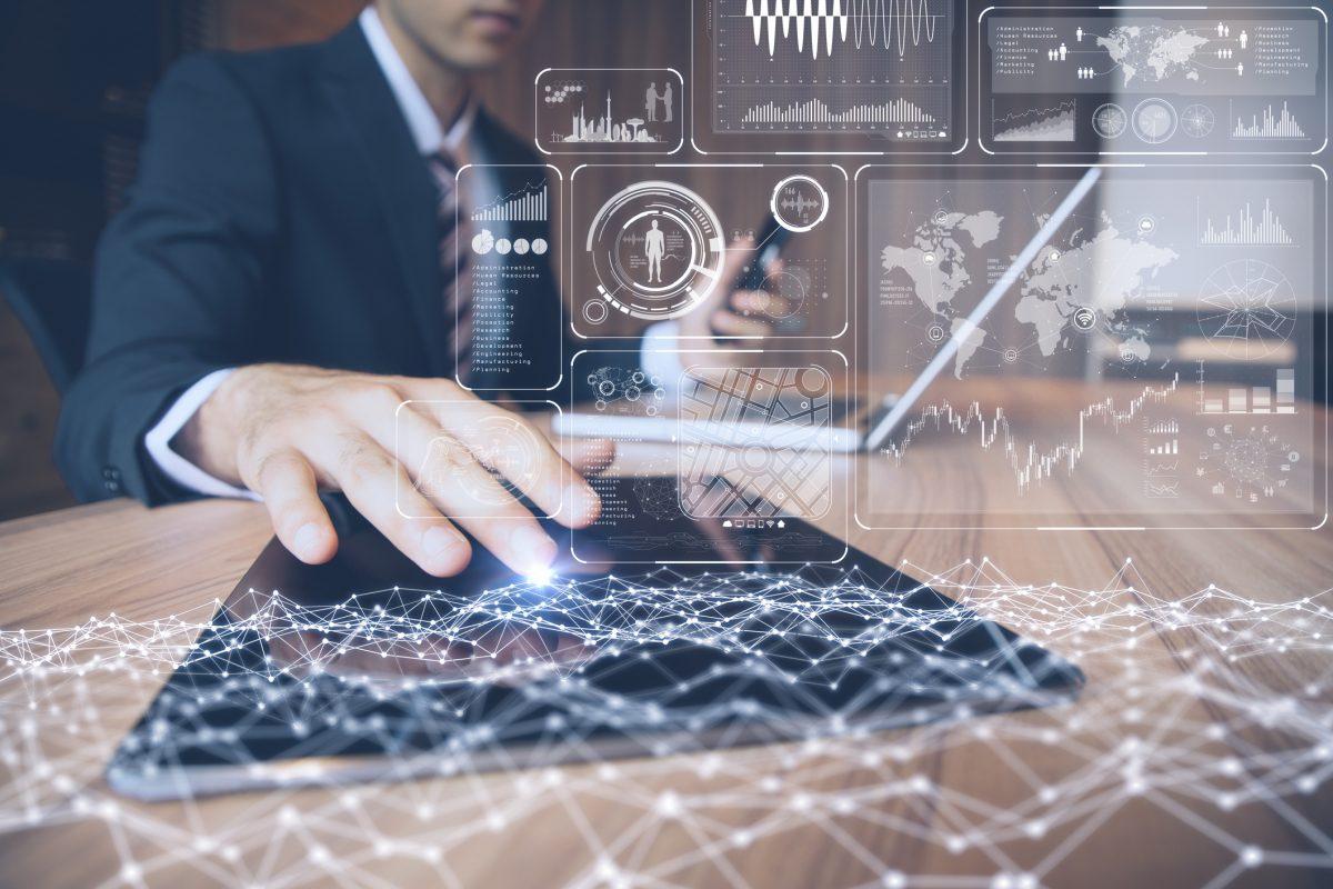 ایده کسب و کار مربوط به تکنولوژی