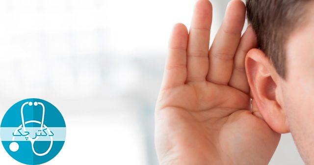 خارش گوش – همه چیزهایی که باید درباره ی علت ها, علائم و درمان خارش گوش بدانید