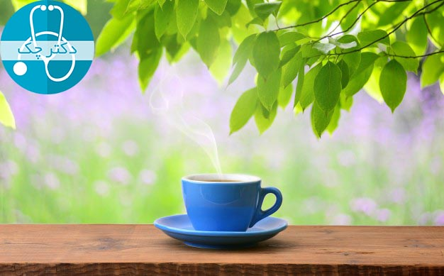 2. چای سبز