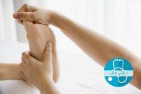 بی حسی پا از چیست ؟ دلایل بی حسی و راه های درمان سریع