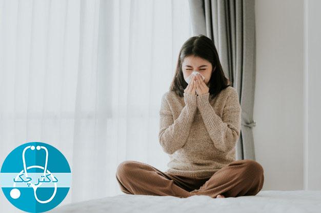 عفونت سینوس چیست؟