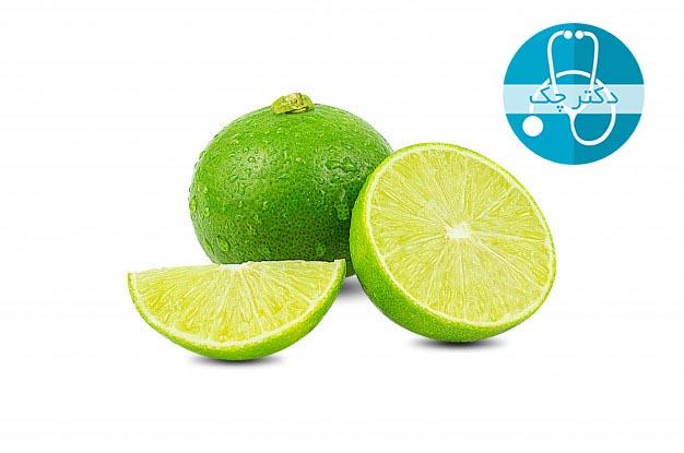 درمان عفونت ادراری با لیمو