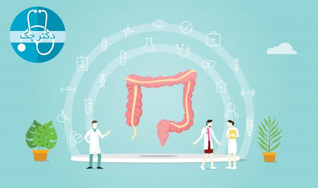 سرطان روده بزرگ - همه چیزهایی که باید درباره علائم، دلایل ابتلا، مراحل و راه های درمانی بدانید!