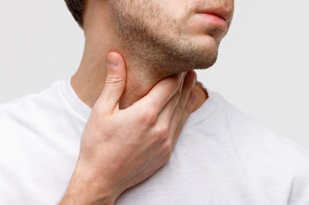 عفونت و التهاب گلو