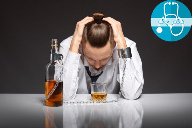 نوروپاتی الکلی چیست؟
