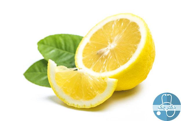 مصرف لیمو برای زنان باردار