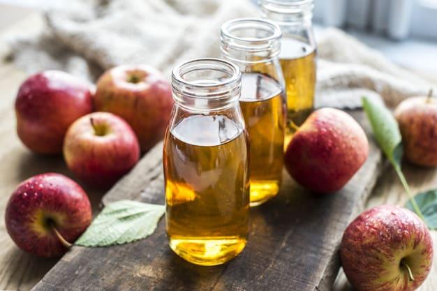 مصرف سرکه سیب در بارداری