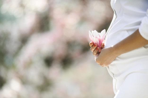 فواید حاملگی دیر هنگام