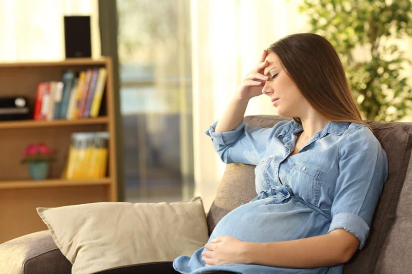 خطرات مصرف زنجبیل در بارداری