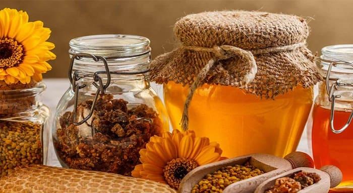 گران ترین عسل