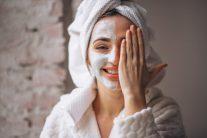 تمیز کننده پوست صورت