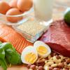 مواد غذایی سرشار از گلوتامین