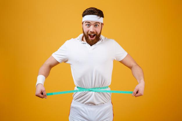 عوارض کاهش وزن
