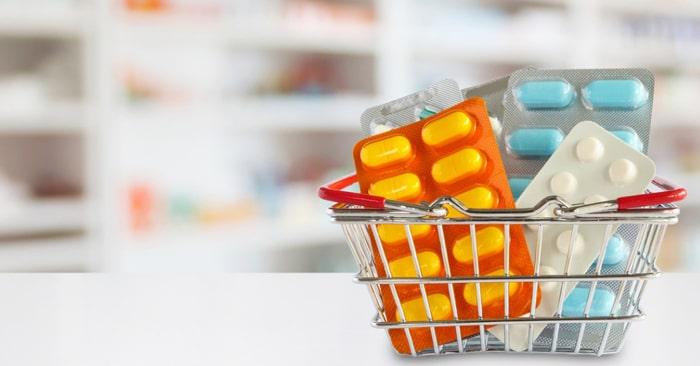 مزایای خرید دارو از داروخانه آنلاین