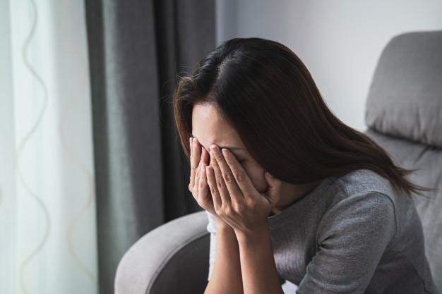 افسردگی چه تاثیری بر روی بدن دارد