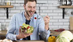 درمان افسردگی با غذا ها