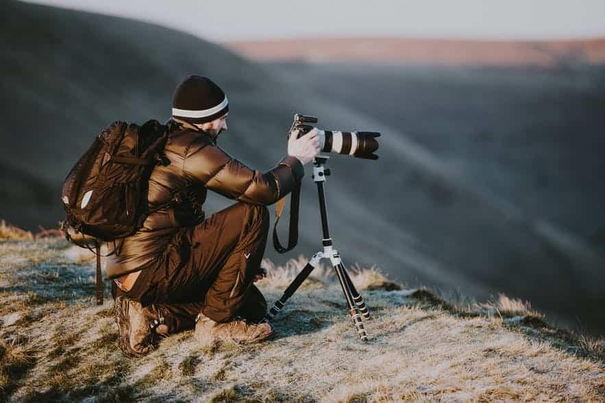 شغل عکاسی در سفر